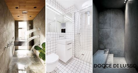 docce di docce di lusso quando il relax incontra il design