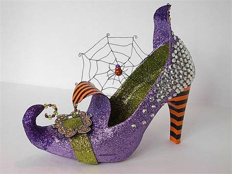 diy witch shoes diy witch shoes ideas