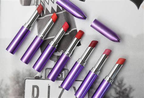 Lipstik Mirabella Pink 5 rekomendasi warna lipstik mirabella untuk bibir hitam