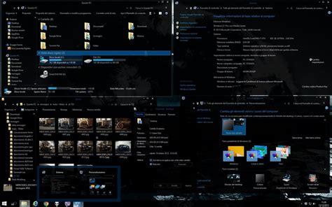 themes new 2014 abisso 2014 dark theme windows 8 1 update1 upd11 by ezio