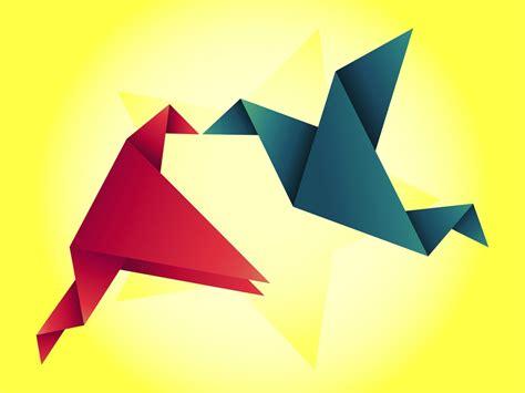 Do Origami - mindful origami drink shop do designmynight