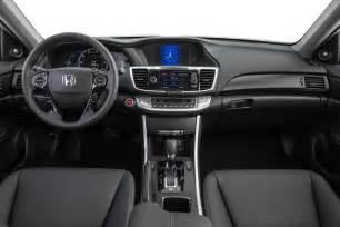 Honda Accord Dashboard 2014 Honda Accord Hybrid Ex L Dash Photo 58664059