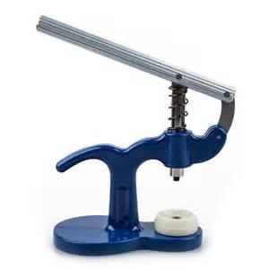 presse d horloger outil montre outil presse a oeillet potence horloger fermer fonds 621p2 ebay