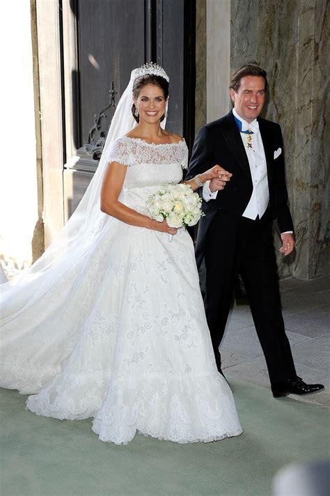 Prinzessin Madeleine Hochzeitsfrisur by Princess Madeleine Of Sweden 2013 These Real