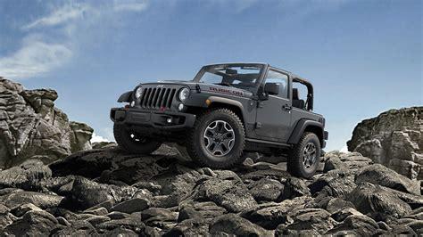 Jeep Rock Rubicon Hardrock Edition Autos Post