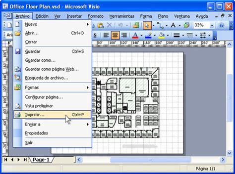 who makes visio convertir un dise 241 o de visio a pdf universal document