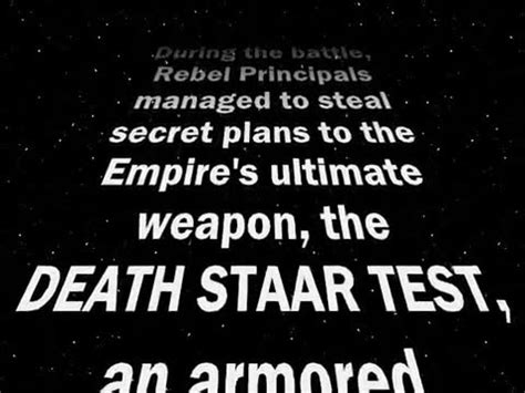Staar Test Meme - staar wars opening crawl wmv star wars know your meme