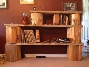 Cinder Block Bookshelves - i needed a bookshelf it s nothing fancy but i like it diy