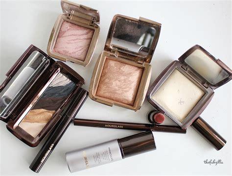 Eye Shadow Hourglass one brand makeup feat hourglass cosmetics thefabzilla