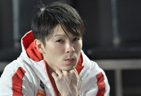 king kohei aiming for seventh gold at artistics gymnastics worlds insidethegames biz olympic paralympic and commonwealth
