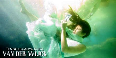 film bioskop indonesia tenggelamnya kapal van der wijck pevita pearce review tenggelamnya kapal van der wijck