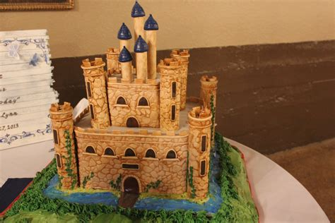 Special Cake by Castle Wedding Cake Xtra Special Cakes