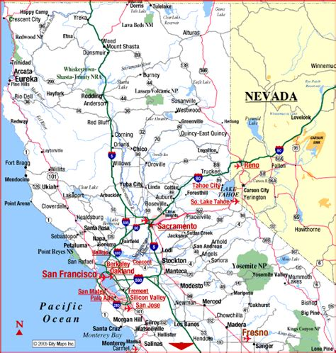california map with cities april 2013 california map cities town pictures