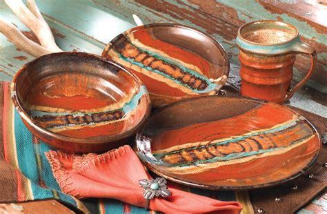 southwestern dishes southwestern style pinterest