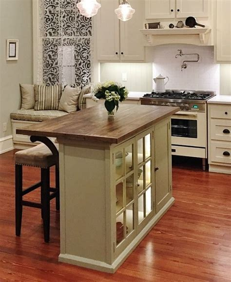 best 25 small kitchen islands ideas on island