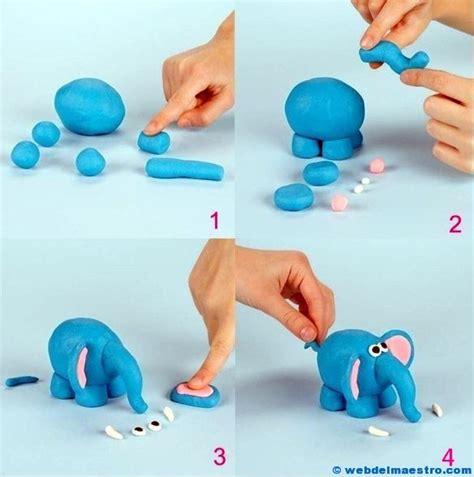 imagenes niños jugando con plastilina figuras de plastilina web del maestro