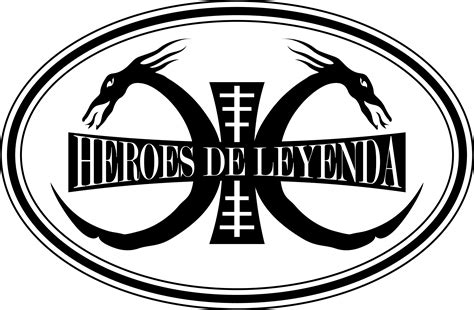 Kaos Keren Heroes Silencio Rock Band Logo grupos covers archivos manager musical