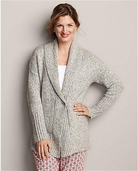 Sleep Sweater ribbed sleep cardigan eddie bauer my style