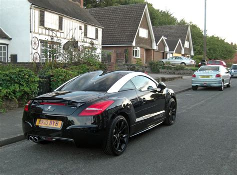 peugeot rcz r black peugeot rcz forum what colour wheels for referb rcz