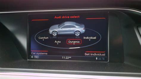 audi  test drive limited slip blog