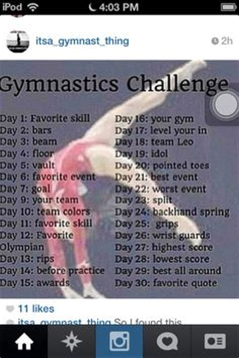 alphabet gymnastics challenge gymnastics on pinterest 36 pins