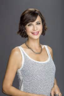 catherine bell haircut for the witch catherine bell at the good witch 2015 promoshoot celebzz