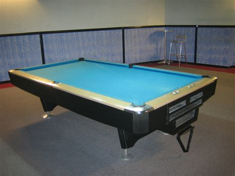 used pool tables picture 2