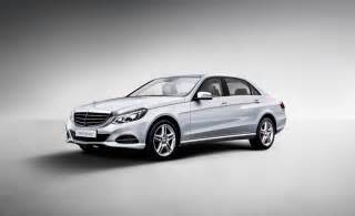 Mercedes E Class 2014 2014 Mercedes E Class L Revealed At 2013 Shanghai