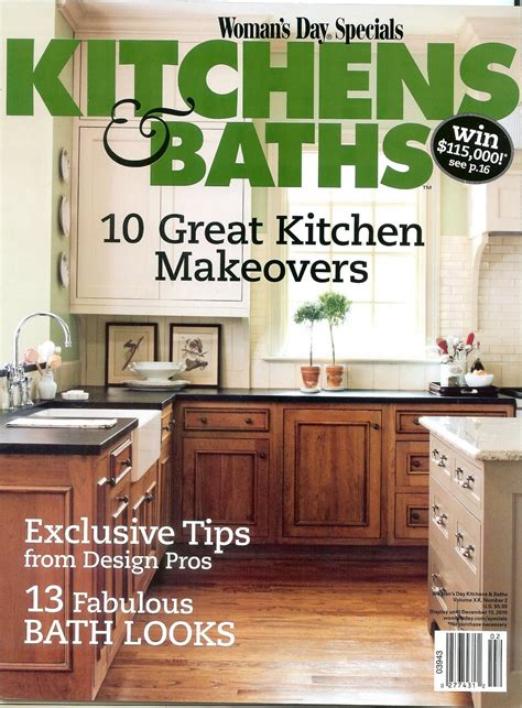 kitchen magazines california timeless kitchen cabinetry hot off the presses