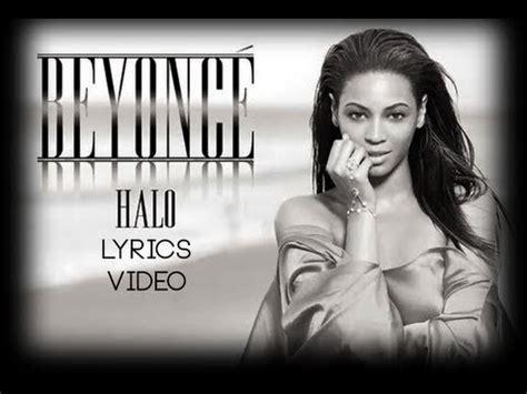 beyonce music song lyrics halo word art by a1heartnhome on beyonc 233 quot halo quot lyrics hd youtube
