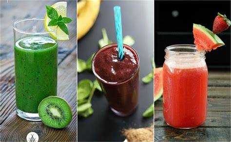 Detox Smoothie Recipes For Autoimmune Disease by 139 Best Health Tips Images On