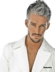 grey hair wow sexy silver hair pinterest sexy grey