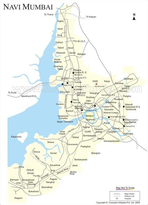 mumbai map image 301 moved permanently