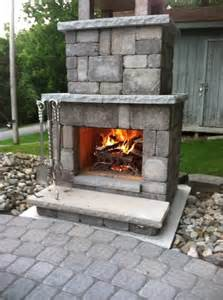 easy outdoor fireplace 25 best ideas about diy outdoor fireplace on small pit easy pit and diy