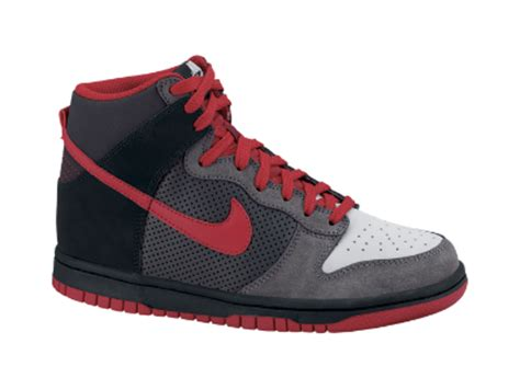 hibbett sports nike basketball shoes nike dunk high boysshoe hibbett sports shoes