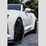 Chevy Camaro 2017 Black Rims | 683 x 1024 jpeg 62kB