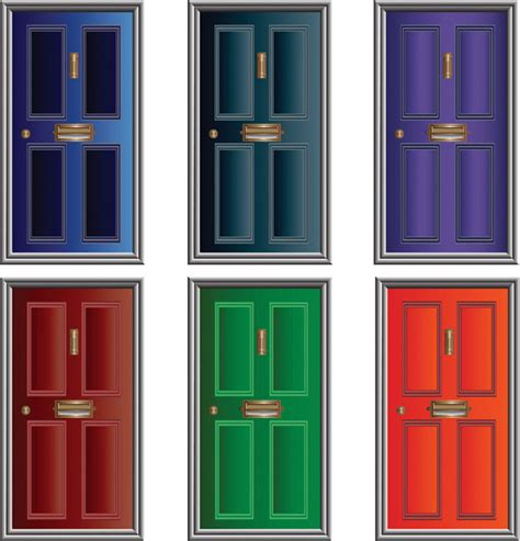 door clipart best door clipart 18345 clipartion