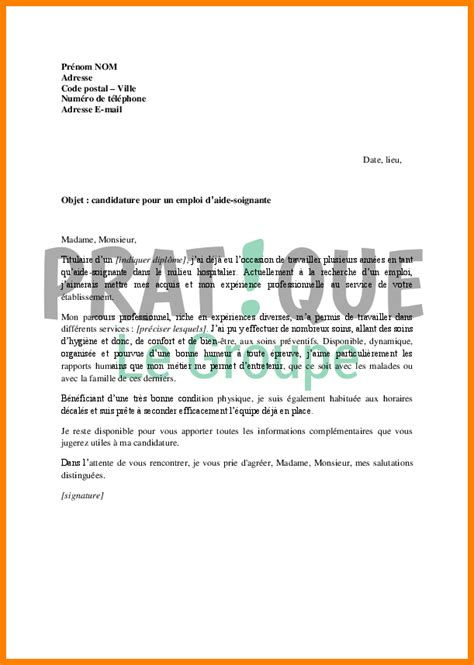Lettre De Motivation De Ash 9 lettre de motivation ash lettre officielle