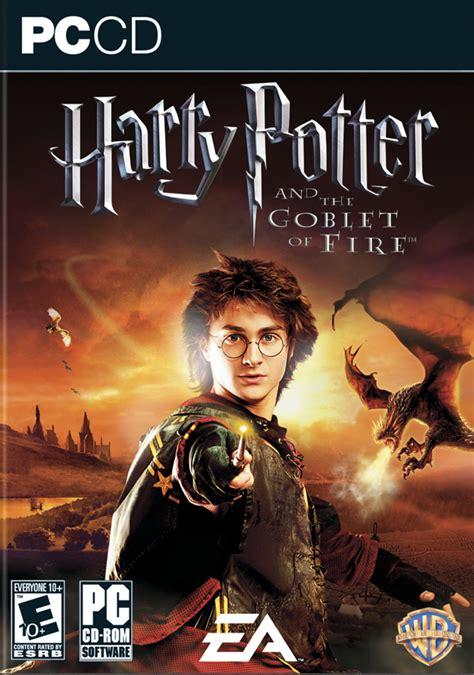 download free full version harry potter games for pc free games and software harry potter and the goblet of