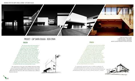 architectural layouts architecture portfolio layout portfolio design