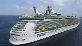 largest cruise line inside the largest cruise ship