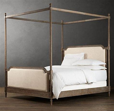 black metal four poster bed frame vienne four poster bed metal beds restoration