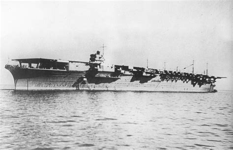 japanese aircraft carriers used in the attack of pearl gallimaufry 7 world war ii pearl harbor