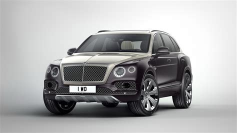 bentayga mulliner new bentley bentayga mulliner breaks cover for when the