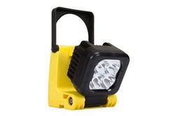 self contained solar powered strobe light self contained lighting larson electronics