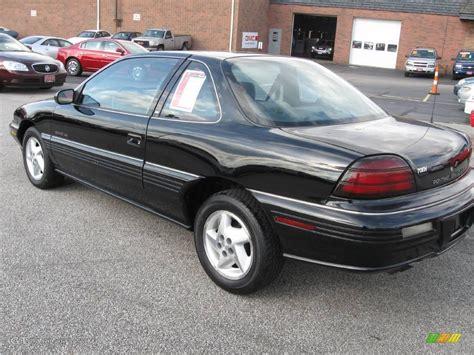 1995 Pontiac Grand Am Se by 1995 Black Pontiac Grand Am Se 21127806 Photo 4