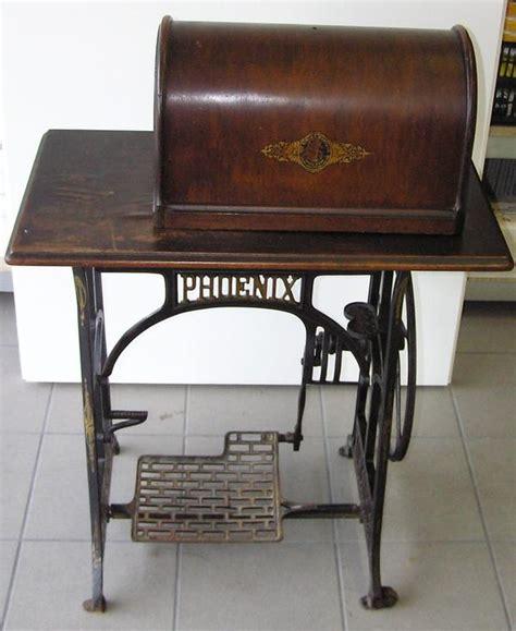 antike singer nähmaschine antike singer n 196 hmaschine in zwingenberg sonstige