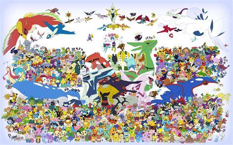 Hd Interior Photo Collection Wallpaper Pokemon All