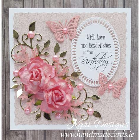 cards for card handmade birthday card