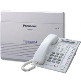 Pabx Panasonic Kx Tes824 Telephone Key Kx T7730 3 panasonic kx teb824 keyphone system jk office